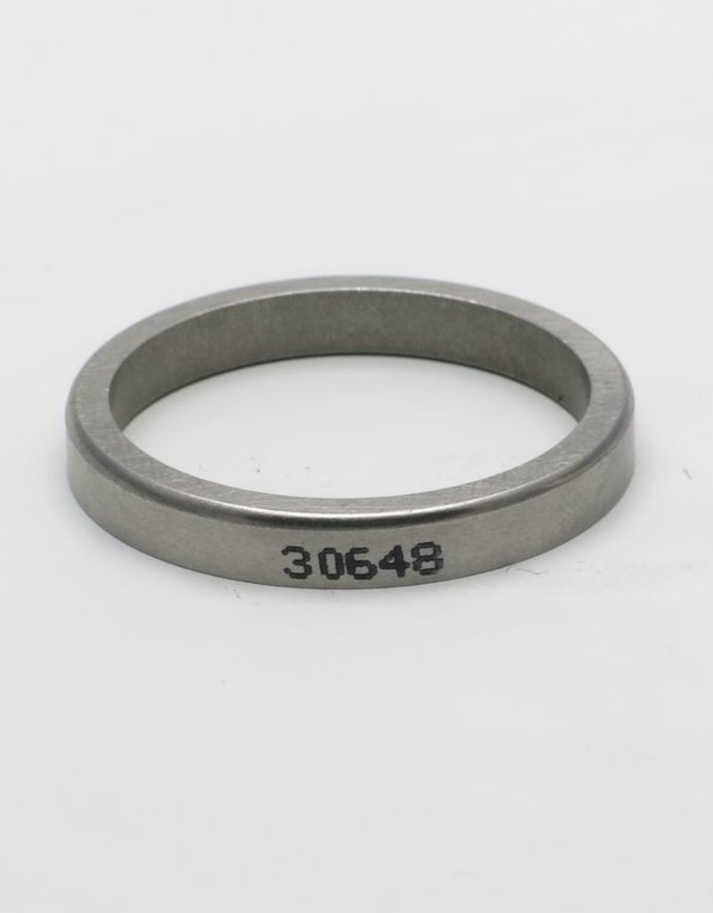 """Dura-Bond Valve Seat Insert 1.625"""" x 1.375"""" x 0.218"""" (PC-1625-1) Suitable for fixed cutter 1.625"""""""