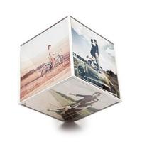 Frame kube