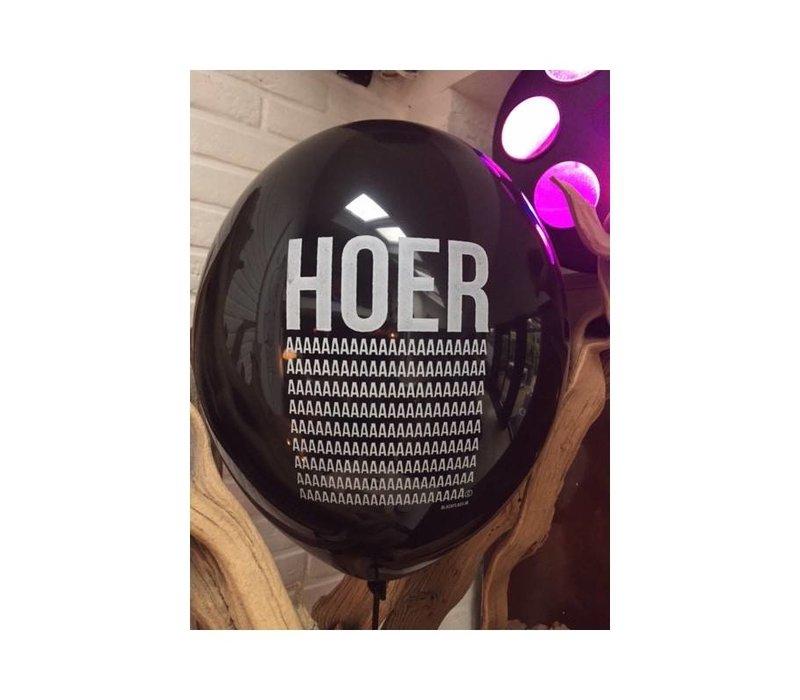 HOERaaaa Ballonnen