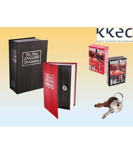Safe, Dictionary with key