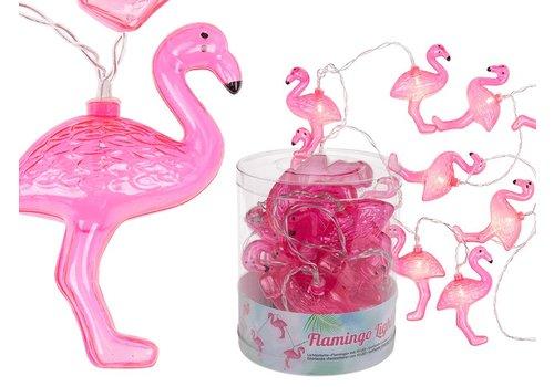 Flamingo Light Chain