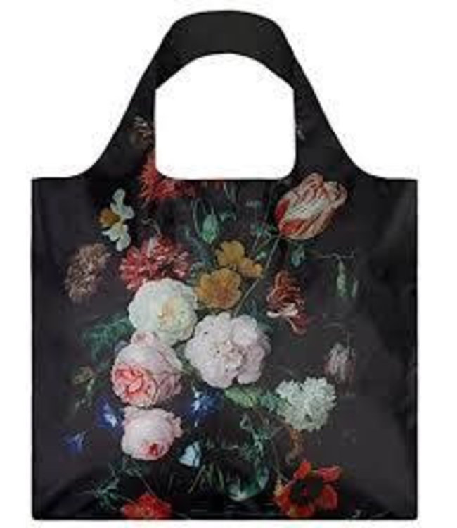 Bag Museum Col. - Still Life with Flower