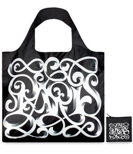 LOQI Tote Type - Paris Art Deco
