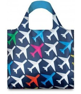 LOQI Tote Airport - Airplane