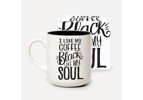 Mok - Black Coffee