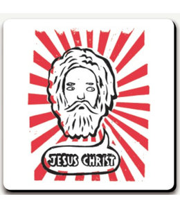 Coaster - Jesus Christ