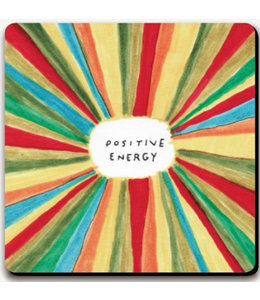 Coaster - Positive Energy
