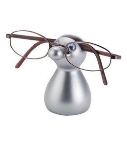 Balvi Glasses holder,Guido,silver,plastic