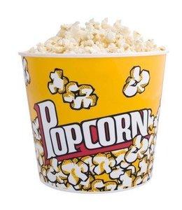 Balvi Popcorn bak jumbo