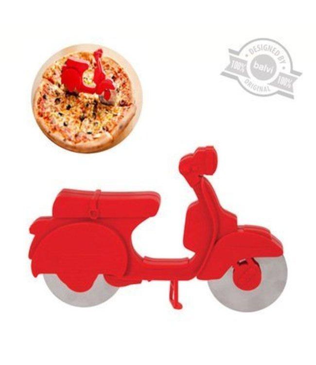 Balvi Pizzasnijder - Scooter