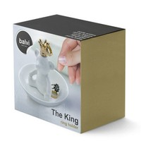 Ringhouder- the king