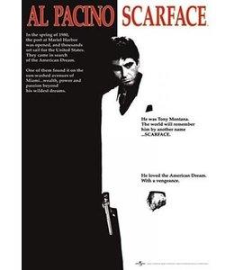 SCARFACE - MOVIE
