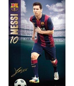 FC BARCELONA MESSI 14/15