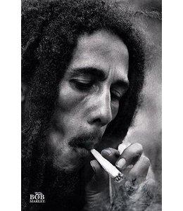 BOB MARLEY SMOKE