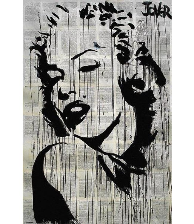 LOUI JOVER ICON