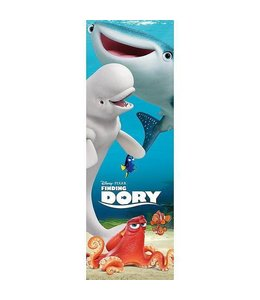 FINDING DORY CHARACTERS