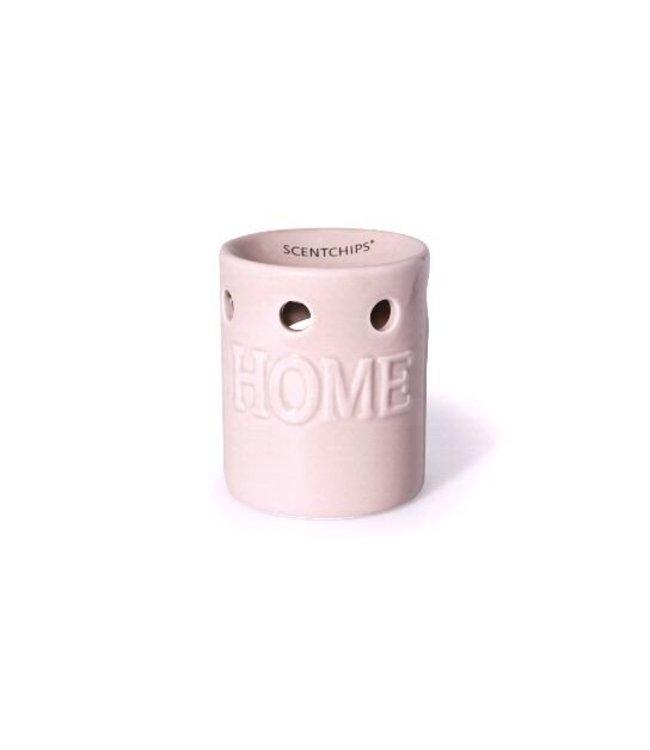 Burner Home Pink