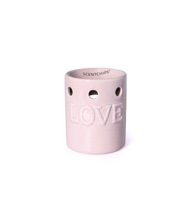 Burner Love Pink