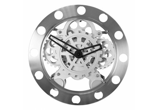 Gear Wallclock - 34O