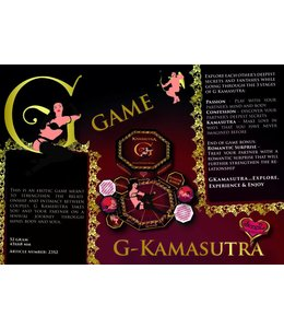 Rebelz Games Kamasutra spel