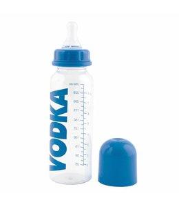 Baby flesje - Vodka blauw
