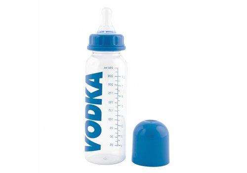 Invotis Baby flesje - Vodka blauw