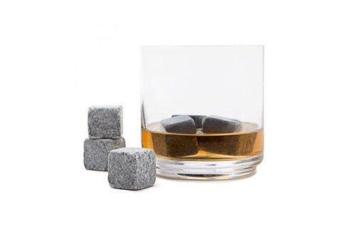 Invotis Whisky Stones (9 pcs)