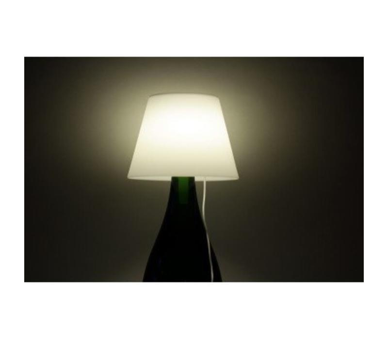 Winey lamp