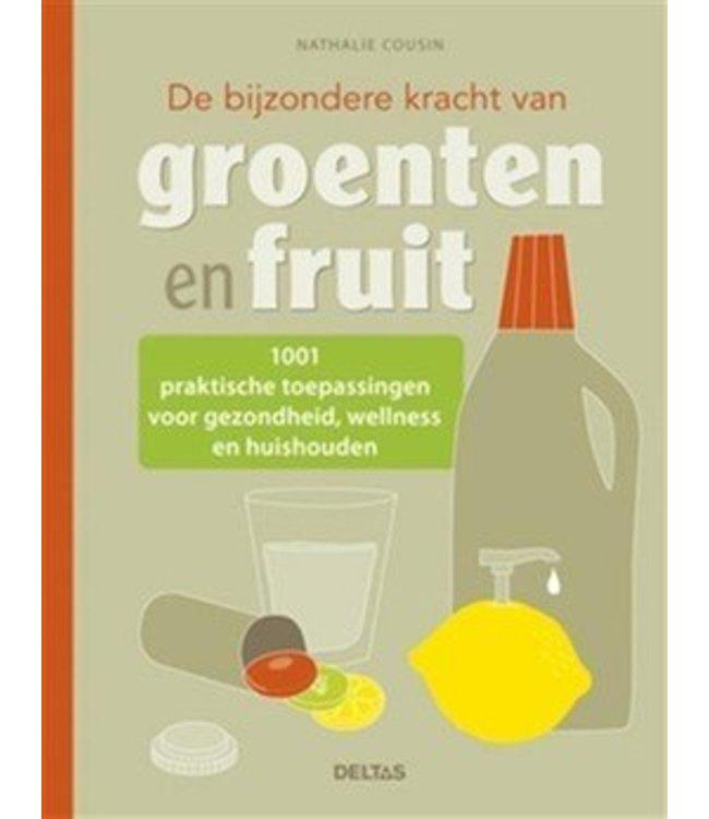 Deltas De bijzondere kracht van groenten en fruit