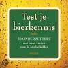 Deltas Test je bierkennis