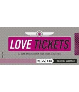 Deltas Love tickets