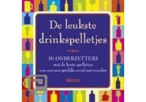 Deltas De leukste drinkspelletjes