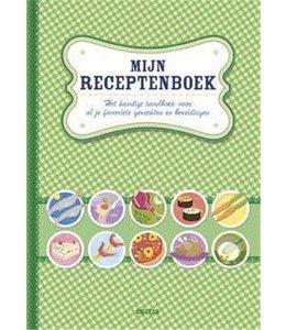 Deltas Mijn receptenboek