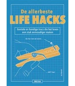 Deltas De allerbeste life hacks