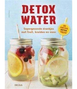 Deltas Detox water
