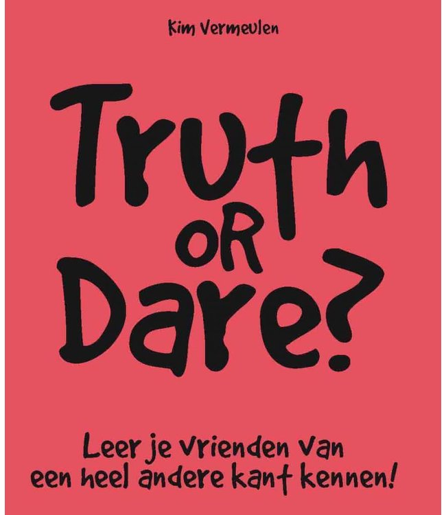 BBNC Truth or dare?