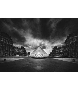 Matthias Haker Louvre
