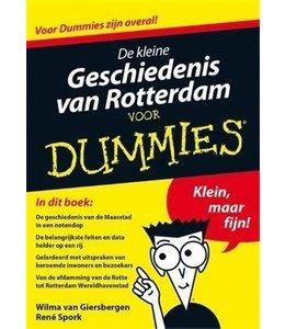 BBNC Voor Dummies - De kleine geschiedenis van Rotterdam