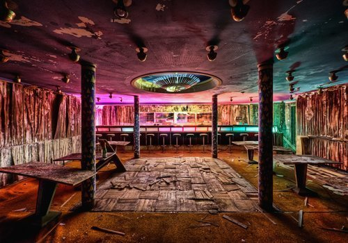Matthias Haker Night club