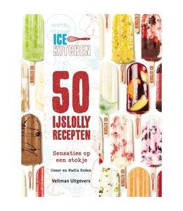 50 Ijslolly recepten