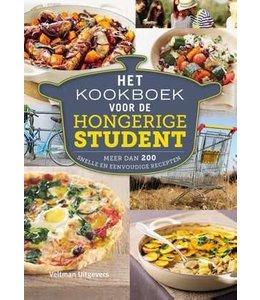 Het kookboek voor de hongerige student