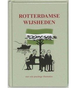 De Lantaarn Rotterdamse wijsheden