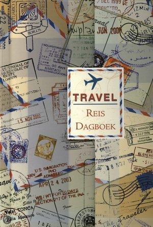 Travel reisdagboek notitieboek verslagen tips oor for De lantaarn rotterdam