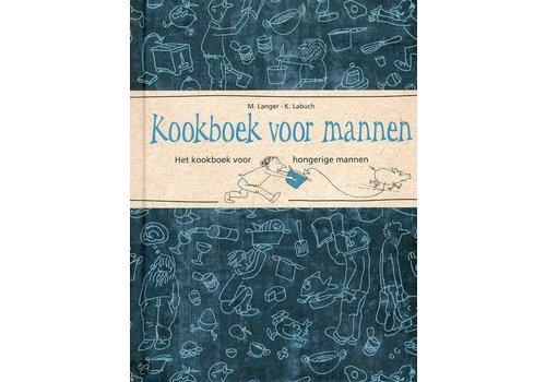 De Lantaarn Kookboek voor mannen nw