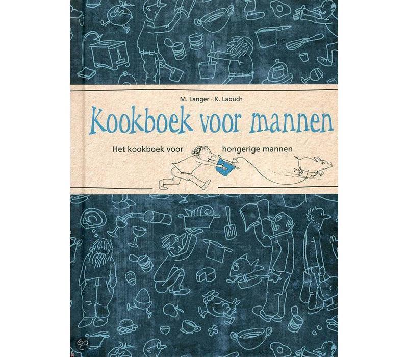 Kookboek voor mannen nw