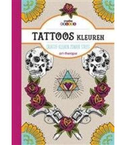 De Lantaarn Creative colors - Tattoo's kleuren