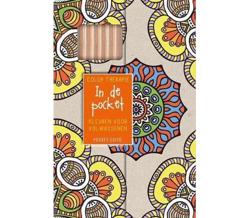 creative colors in the pocket kleuren voor volwass