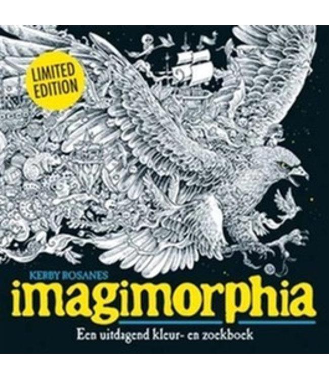 De Lantaarn Imagimorphia