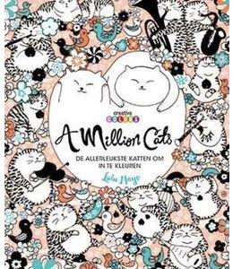 De Lantaarn A million cats