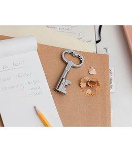 Kikkerland Puntenslijper-sleutel